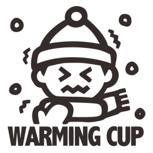 warming-cup